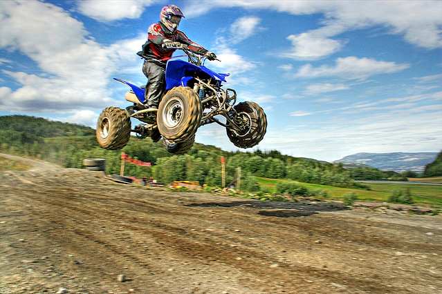 The Kelley Blue Book ATV Guide