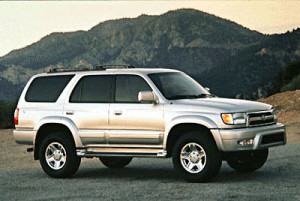 NadaGuides Used Car Values - Toyota 4Runner