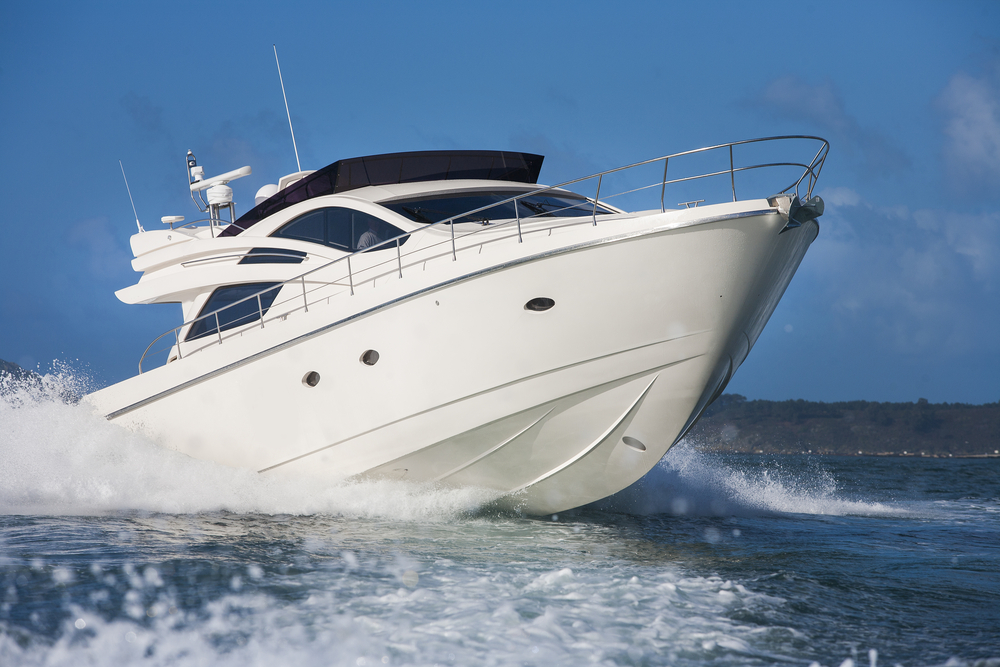 Boat Manufacturers, Used Boat Values ... - nadaguides.com
