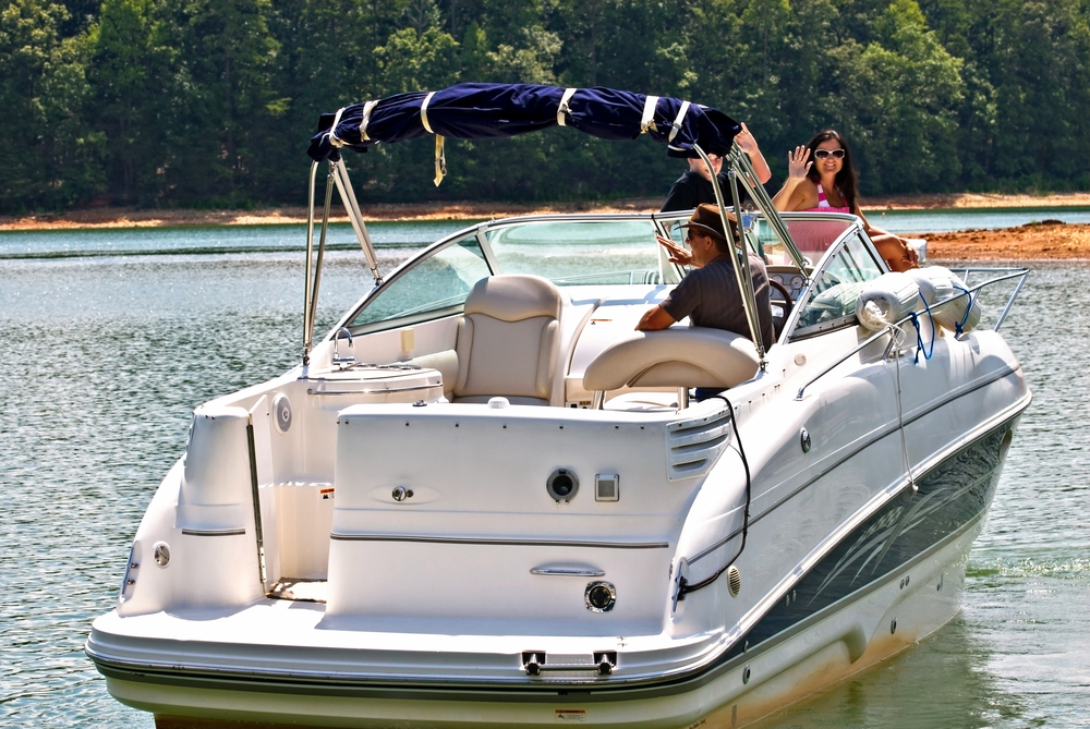 Shopping for a Boat? 4 Tips to Help You in the Process