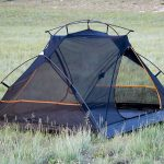 Best Motorcycle Camping Tent