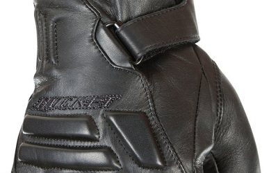 Best Motorcycle Gloves For Cold Weather