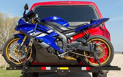 Best Motorcycle Hitch Carrier