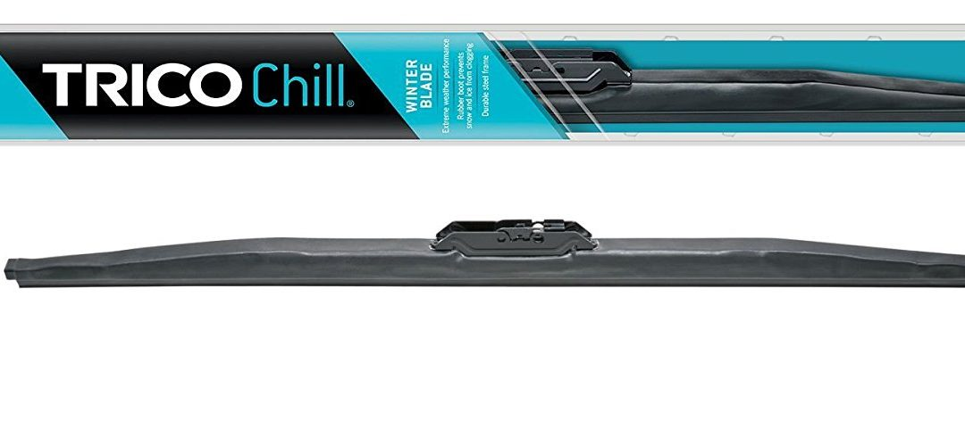 Best Windshield Wiper For Winter