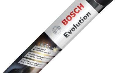 Bosch Wiper Blades Icon Vs Evolution