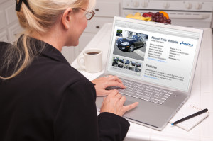 NADA Used Car Value Online