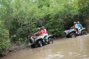 KBB ATV Off-Roading