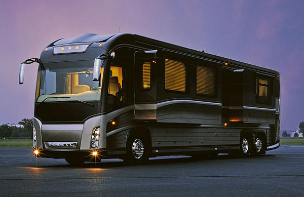 The Kelley Blue Book RV Guide
