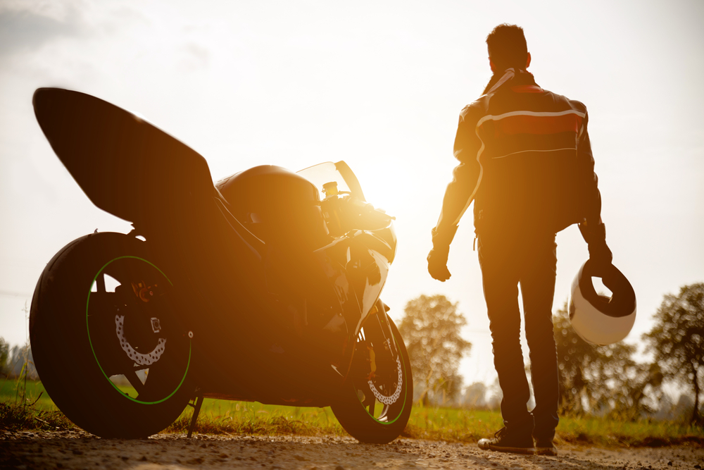 Things to Consider Before Buying a Motorcycle