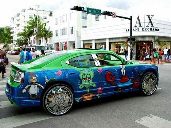 sponge-bob-car-13