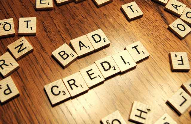 Car Loan Bad Credit