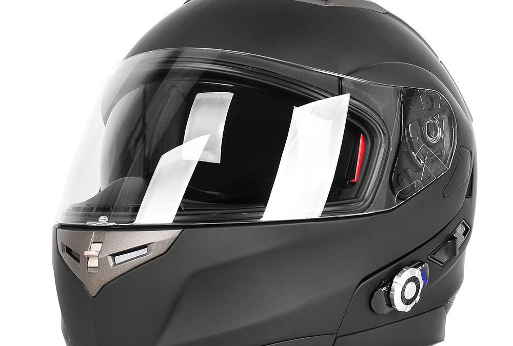 Best Motorcycle Helmet With Bluetooth