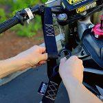 Best Motorcycle Tie Down Straps