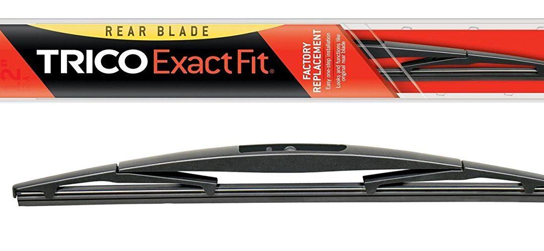 best wiper blade for honda crv