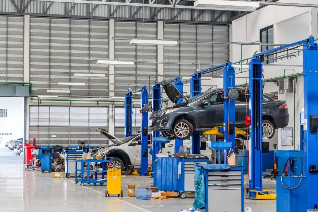 How Will The Automotive Industry Recover From Covid-19?