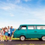 Campervan vs Motorhome: What's the Difference?