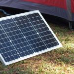 The Best Portable Solar Panels for RV Camping in 2021