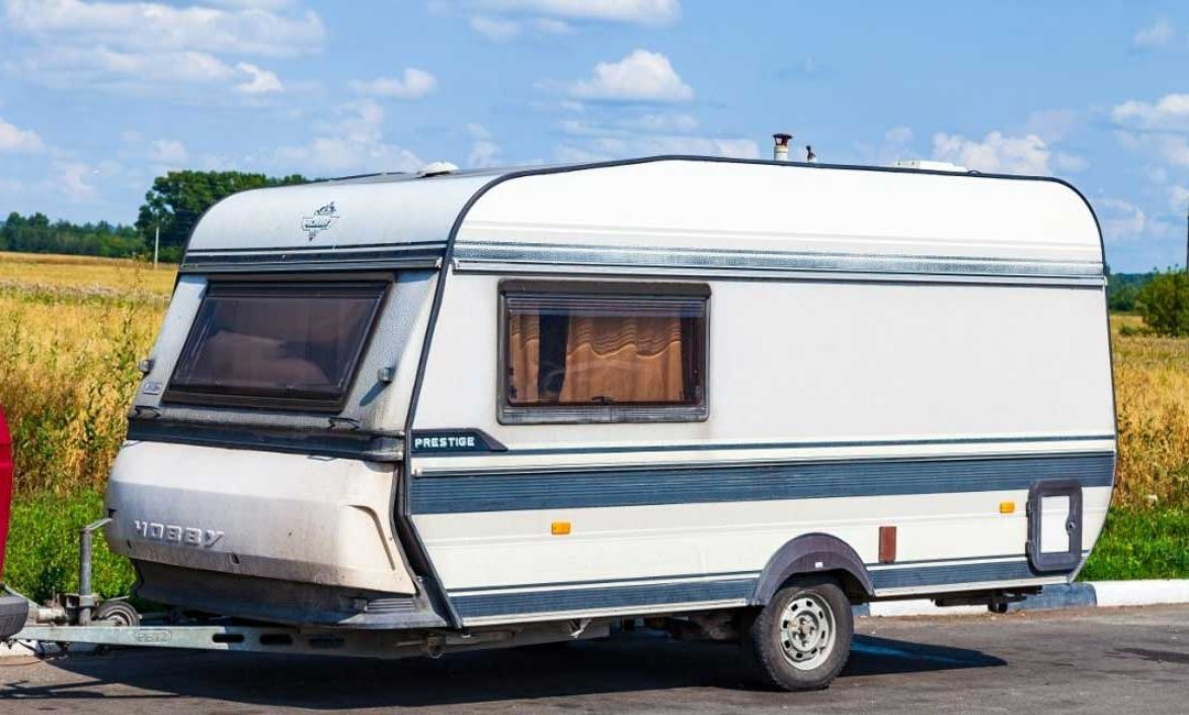 Top 5 Tips: How to Secure a Trailer From Theft