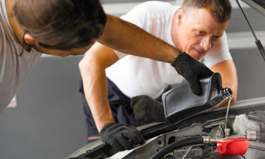 What Is the Difference Between Petrol Engine and Diesel Engine?
